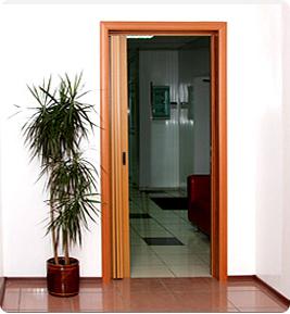 Двери из массива дуба на заказ в Москве, цена